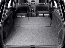 Багажник Renault Clio 3 универсал