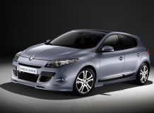 Renault Megane 3 Limited Edition