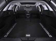 Багажник Пежо 308 2 универсал