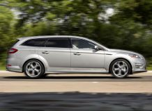Фото Ford Mondeo 4 Wagon