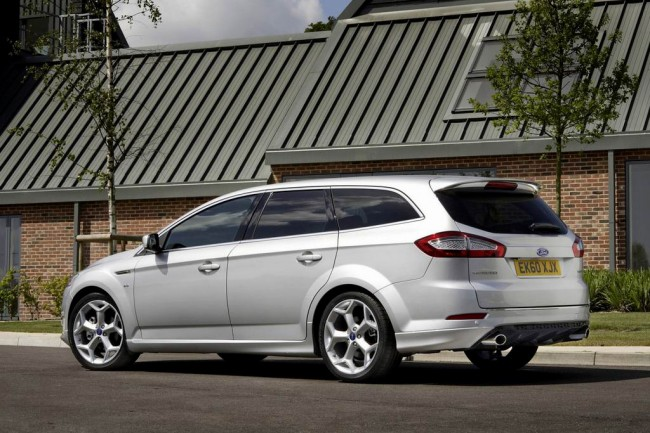 Универсал Ford Mondeo Wagon