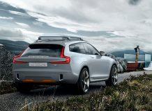 Volvo Concept XC Coupe фото