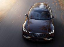 Volvo Concept Estate фото