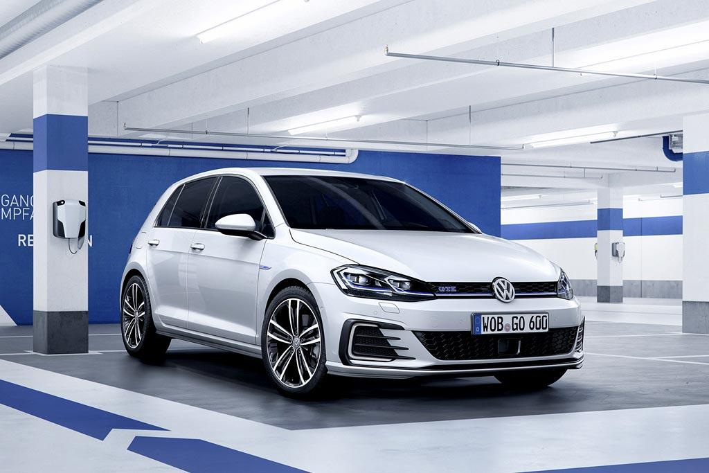 Volkswagen Golf 7 GTE