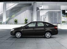 Lada Granta Hatchback фото