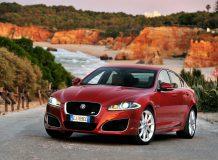 Фото Jaguar XFR