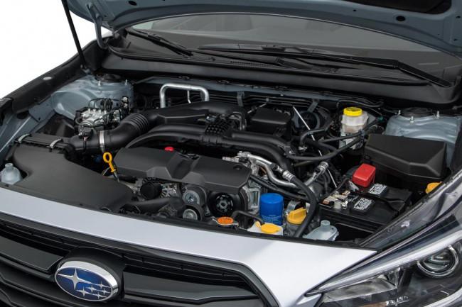 Двигатель 2.5i