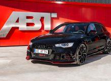 ABT Audi RS6-R фото