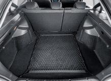 Багажник лифтбека Лада Гранта