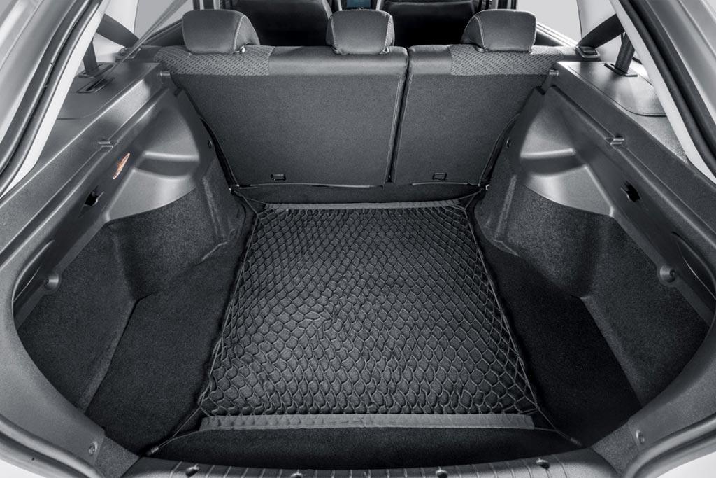 Багажник лифтбека Lada Granta