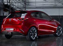 Mazda Hazumi Concept фото