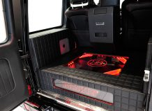 Багажник Брабус 800 iBusiness фото