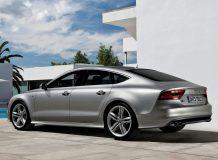 Audi S7 Sportback фото