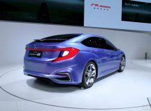 Фото Хонда Concept B