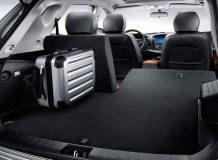Багажник Джак S5 фото