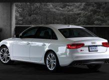 Фото Audi S4 (B8)