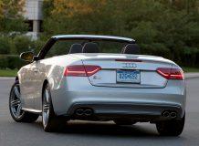 Фото Audi S5 Cabriolet 2014