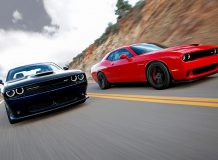 Dodge Challenger SRT 2015 фото
