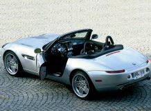 Alpina Roadster V8 фото