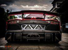 DMC Lamborghini Aventador LP988 Edizione GT фото