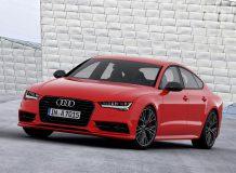 Audi A7 Sportback 3.0 TDI Competition фото