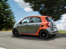 Smart ForFour 2 фото
