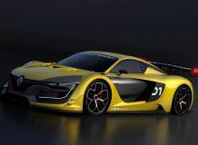 Фото Renault R.S.01