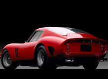 Фото Феррари 250 GTO