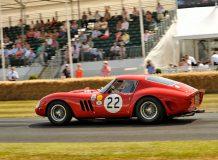 Феррари 250 GTO за $52 млн.
