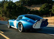 Renovo Coupe фото