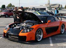 Mazda RX-7 Fortune VeilSide из Форсажа