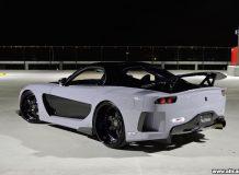 Фото Mazda RX-7 Fortune VeilSide