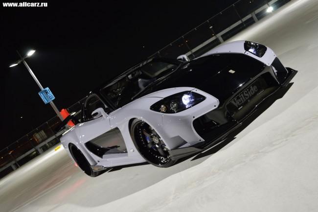 Mazda RX-7 Fortune VeilSide