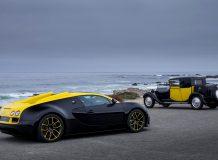 Bugatti Veyron Vitesse 1 of 1 фото