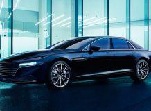 Aston Martin Lagona 2015 фото