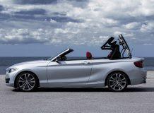 BMW 2-Series Convertible F23 фото