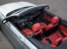 Фото салона BMW 2 Cabriolet (F23)