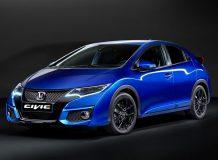 Honda Civic 5D 2015