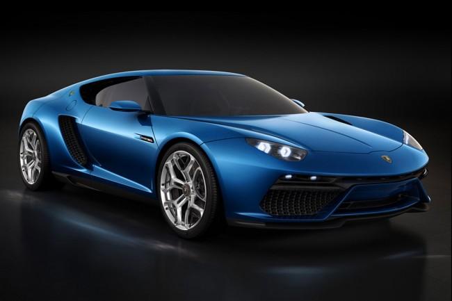 Lamborghini Asterion LPI910-4