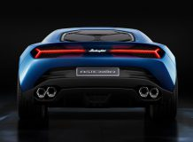 Lamborghini Asterion Concept фото
