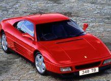 Ferrari 348 TB фото