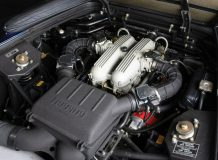 Двигатель Ferrari 348 GTS