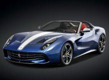 Ferrari F60 America фото