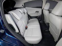 Интерьер Honda HR-V II фото