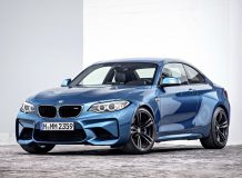 BMW M2 Coupe фото