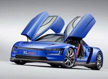 Volkswagen XL Sport фото