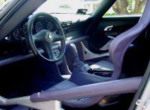 Фото салона Порше 911 GT1