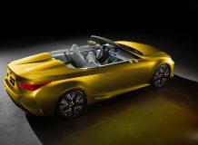 Lexus LF-C2 Concept фото