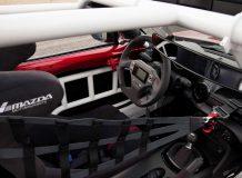 Фото салона Mazda MX-5 Cup