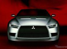 Преемник Mitsubishi Lancer